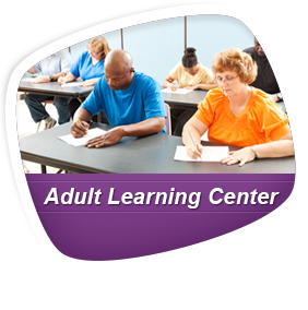 adult learning center-icon
